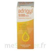 Adrigyl 10 000 Ui/ml, Solution Buvable En Gouttes à ROCHEMAURE