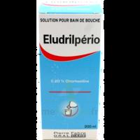 Eludrilperio 0,2 %, Solution Pour Bain De Bouche à ROCHEMAURE