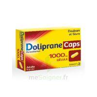 Dolipranecaps 1000 Mg Gélules Plq/8 à ROCHEMAURE