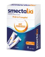 Smectalia 3 G Suspension Buvable En Sachet 12sach/10g à ROCHEMAURE