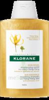 Klorane Capillaires Ylang Shampooing à La Cire D'ylang Ylang 200ml à ROCHEMAURE