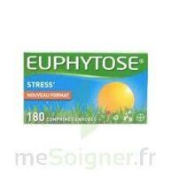 Euphytose Comprimés Enrobés B/180 à ROCHEMAURE