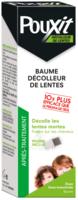 Pouxit Décolleur Lentes Baume 100g+peigne à ROCHEMAURE