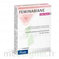Feminabiane Cbu Flash Comprimés à ROCHEMAURE