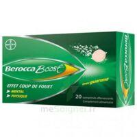 Beroccaboost Comprimés Effervescents B/20 à ROCHEMAURE