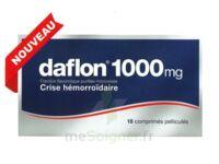 Daflon 1000 Mg Comprimés Pelliculés Plq/18 à ROCHEMAURE