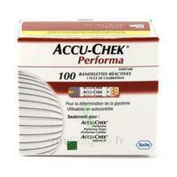 Accu - Chek Performa, Bt 100 à ROCHEMAURE