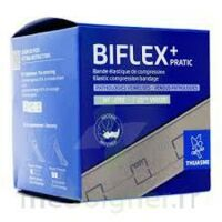 Biflex 16 Pratic Bande Contention Légère Chair 10cmx4m à ROCHEMAURE