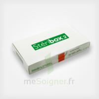 Stéribox Kit Prévention Et Hygiène Pour Les Toxicomanes Avec Seringues 100ui/ml à ROCHEMAURE