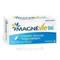 Magnevie B6 100 Mg/10 Mg Comprimés Pelliculés Plaq/60 à ROCHEMAURE