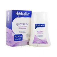 Hydralin Quotidien Gel Lavant Usage Intime 100ml à ROCHEMAURE