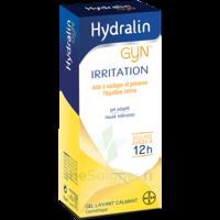 Hydralin Gyn Gel Calmant Usage Intime 200ml à ROCHEMAURE