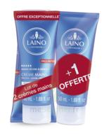 Laino Hydratation Au Naturel Crème Mains Cire D'abeille 3*50ml à ROCHEMAURE
