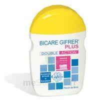 Gifrer Bicare Plus Poudre Double Action Hygiène Dentaire 60g à ROCHEMAURE