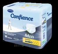 Confiance Men Slip Absorbant Jetable Absorption 5 Gouttes Medium Sachet/8 à ROCHEMAURE