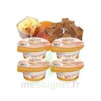 Fresubin 2kcal Crème Sans Lactose Nutriment Caramel 4 Pots/200g à ROCHEMAURE