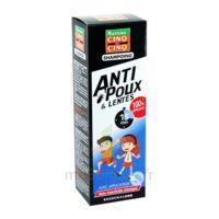 Cinq Sur Cinq Natura Shampooing Anti-poux Lentes Neutre 100ml à ROCHEMAURE