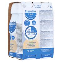 Fresubin 2kcal Drink Nutriment Pêche Abricot 4 Bouteilles/200ml à ROCHEMAURE