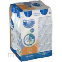 Fresubin 2kcal Drink Nutriment Caramel 4 Bouteilles/200ml à ROCHEMAURE