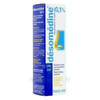 Desomedine 0,1 % S Pulv Nas En Flacon Spray/10ml à ROCHEMAURE
