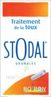 Boiron Stodal Granules Tubes/2 à ROCHEMAURE