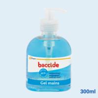 Baccide Gel Mains Désinfectant Sans Rinçage 300ml à ROCHEMAURE