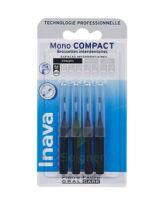 Inava Brossettes Mono-compact Noir Iso 0- 0,6mm à ROCHEMAURE