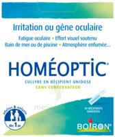 Boiron Homéoptic Collyre Unidose à ROCHEMAURE