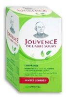 Jouvence De L'abbe Soury Comprimés Pelliculés Plq/120 à ROCHEMAURE
