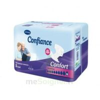 Confiance Confort Absorption 10 Taille Large à ROCHEMAURE