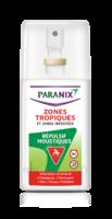 Paranix Moustiques Spray Zones Tropicales Fl/90ml à ROCHEMAURE