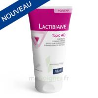 Pileje Lactibiane Topic Ad 125ml à ROCHEMAURE