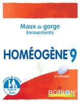 Boiron Homéogène 9 Comprimés à ROCHEMAURE