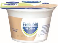 Fresubin Db Creme Nutriment Vanille 4 Pots/200g à ROCHEMAURE