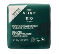 Nuxe Bio Savon Surgras Douceur Solide 100g à ROCHEMAURE