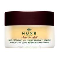 Nuxe Baume Lèvres Ultra-nourrissant Rêve De Miel®15g à ROCHEMAURE