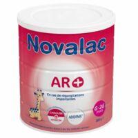 Novalac Expert Ar + 6-36 Mois Lait En Poudre B/800g à ROCHEMAURE
