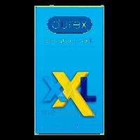 Durex Comfort Xxl Préservatif Lubrifié B/10 à ROCHEMAURE