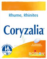 Boiron Coryzalia Comprimés Orodispersibles à ROCHEMAURE