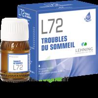 Lehning L72 Solution Buvable En Gouttes 1fl/30ml à ROCHEMAURE