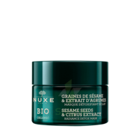 Nuxe Bio Masque Détoxifiant Eclat 50ml à ROCHEMAURE